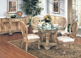 Formal Round Dining Room Sets Formal Dining Room Tables On Bestdecorco