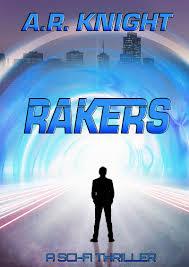 Rakers Week 4 – Thrillers Vs. Space Opera