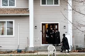 Rabbi Whose Home Was Invaded by <b>Machete</b>-Wielding Attacker ...