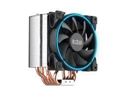Купить <b>кулер</b> компьютерный <b>PCCooler GI</b>-<b>H58U Corona</b> B синий ...