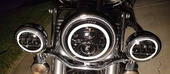 The Best <b>Motorcycle Headlights</b> (Review) in 2019 | Car Bibles