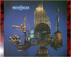 <b>Pink Floyd</b>. <b>Relics</b> (p)1971