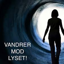 Lydbøger fra Vandrer mod Lysets forlag