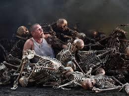Le Roi Lear: mais où est passée Cordélia?