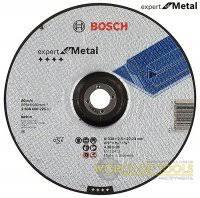 Круги отрезные <b>Bosch</b> 230 мм