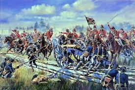 Image result for english french wars