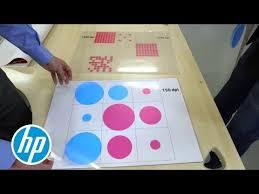 HP Thermal Inkjet vs. piezo ... - HP Latex Knowledge Center