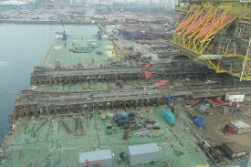 Transport & Installation Projects | COSCO Heavy Transport