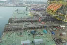 Transport & Installation Projects | COSCO Heavy Transport
