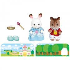 <b>Sylvanian Families</b> Игровой набор <b>Спектакль в</b> детском саду ...