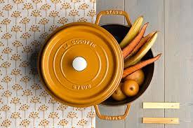 <b>Staub</b> – <b>посуда</b> для высокой кухни