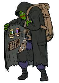 Got a lot of dank memes on sale today stranger. | Pepe the Frog ... via Relatably.com