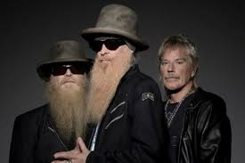 <b>ZZ TOP</b> – <b>Cinco</b> – The First Five LPs (5 LP box via Warners ...