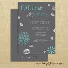 winter party invitations net shower party invitations collection simply paperie party invitations