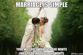marriage memes - Google Search | For the hubs | Pinterest ... via Relatably.com