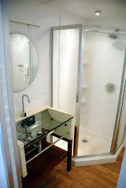bathroom ideas corner shower design: image of corner showers for small bathrooms