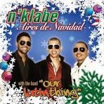 Aires de Navidad album by N'Klabe