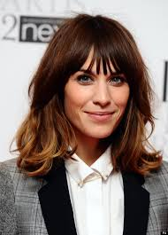 alexa chung. She certainly has a type - Alexa Chung has reportedly found love with yet another rocker in the form of The Strokes star Albert Hammond, Jr. - o-ALEXA-CHUNG-570