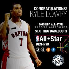 nba all star kyle lowry d starter for 2015 nba all star game