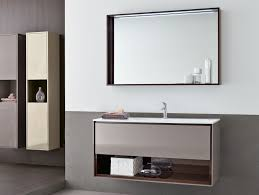 mirror shelf attached x