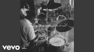 <b>John Coltrane</b> - One Up, One Down (Audio) - YouTube