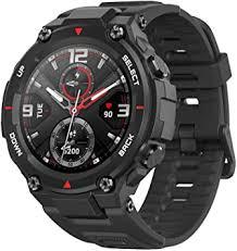 Amazfit T-Rex Smartwatch, Military Standard Certified ... - Amazon.com