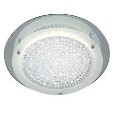 <b>Светильник</b> потолочный <b>CRYSTAL 5091</b>