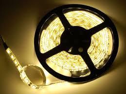 Warm white <b>LED</b> weatherproof <b>flexi</b>-<b>strip 60 LED</b> ID: 357 - $124.75 ...