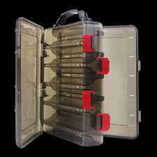 WALK FISH <b>коробка</b> для <b>рыболовных</b> приманок, <b>двухсторонняя</b> ...