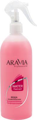ARAVIA Professional <b>Вода косметическая</b> с биофлавоноидами ...