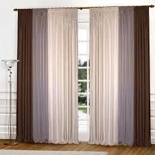 Комбинированные шторы. Фото. Идеи. Советы. #curtains #pillow ...