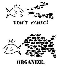 Bildergebnis für organize!