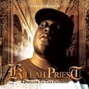 Best of Killah Priest/A Prelude to the Offering