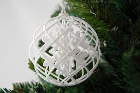 <b>Ho ho ho</b>….New Challenge: Christmas Ornaments!   Projects to Try ...