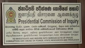 Image result for special presidential commission