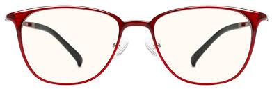 компьютерные <b>очки Xiaomi TS Computer</b> Glasses (FU009-0621) red