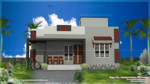 sq ft low cost house plan   Kerala home design and floor plans sq ft single floor home
