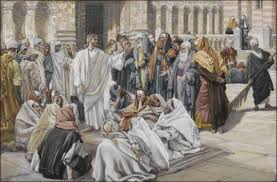 Life of Christ - Part 8 - Jesus at the Feast of Pentecost (3) - Jesus Confronts the Jewish Leaders