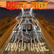 <b>Road</b> Rage by <b>Quiet Riot</b> on Spotify