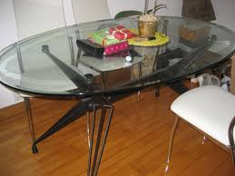 quot dining table modern