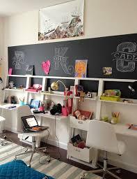 kids awesome home study room