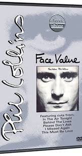 """Classic Albums"" <b>Phil Collins</b>: <b>Face</b> Value (TV Episode 1999) - IMDb"