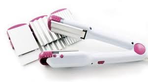 Стайлер для волос <b>First FA</b>-<b>5670</b>-<b>1</b>-PI за 1 090 руб – купить в ...
