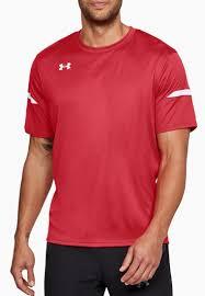 <b>Футболка</b> спортивная Under Armour <b>Golazo 2.0 Jersey</b> купить за 1 ...