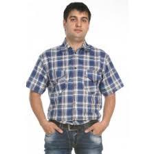 Купить в интернет-магазине <b>Рубашка мужская</b> iv43705 за 709 руб.