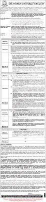 women university multan jobs 2016 application form teaching women university multan jobs 2016 application form teaching faculty latest