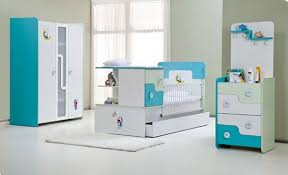 clean white and blue room boy room furniture
