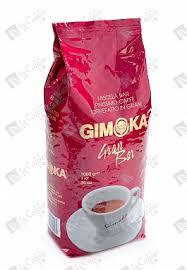 Купить <b>Кофе в зернах Gimoka</b> Gran Bar, 1 кг по цене 850 р. в ...
