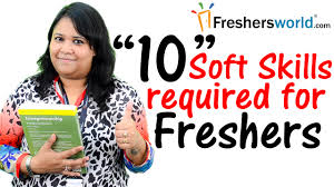 soft skills required for every fresher interview tips 10 soft skills required for every fresher interview tips communication skills confidence building