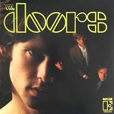 <b>The Doors</b> - <b>The Doors</b> (2009, <b>180</b> Gram, Vinyl) | Discogs